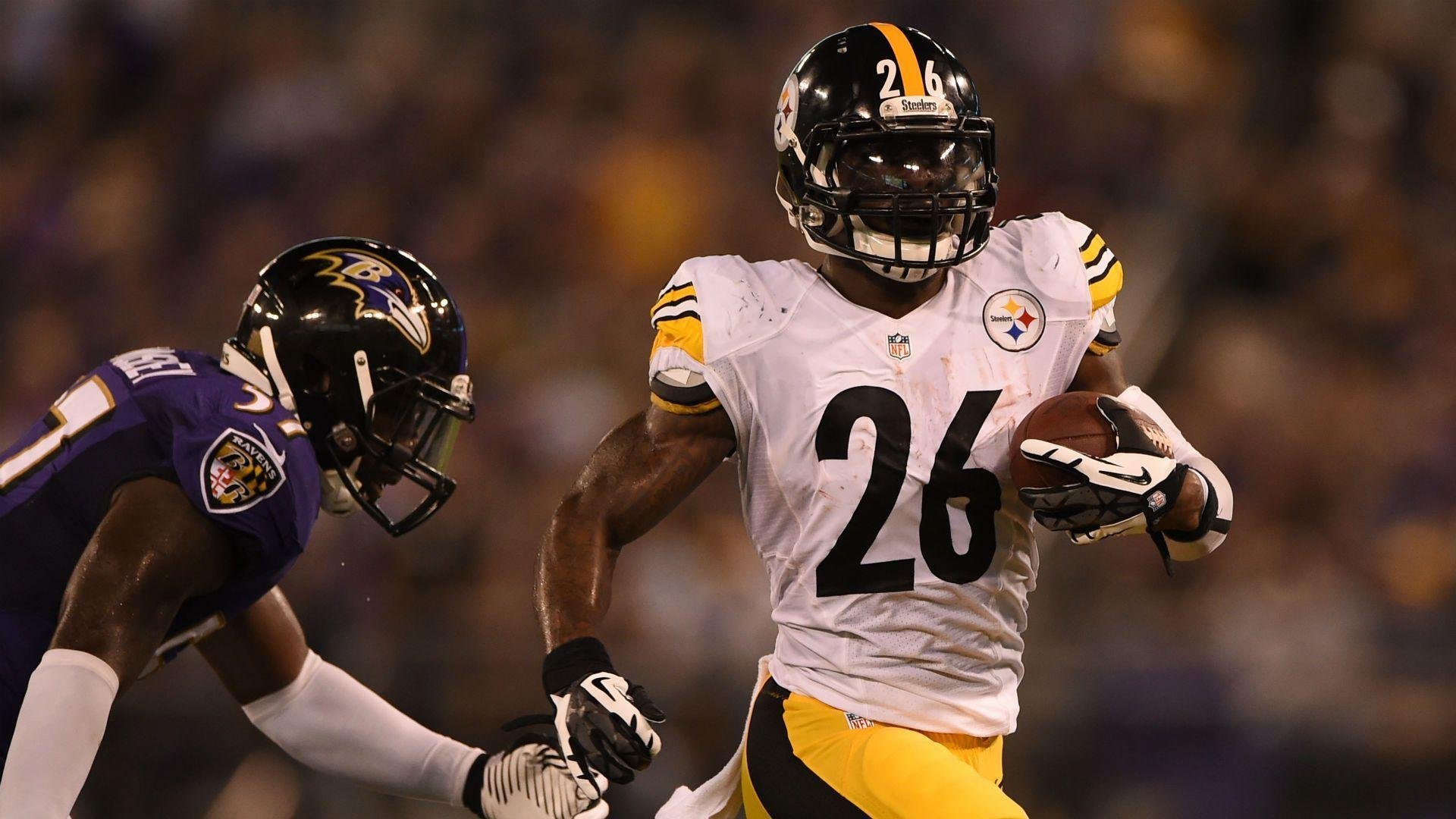 Fantasy football sleepers and handcuff running backs for Le'Veon ...