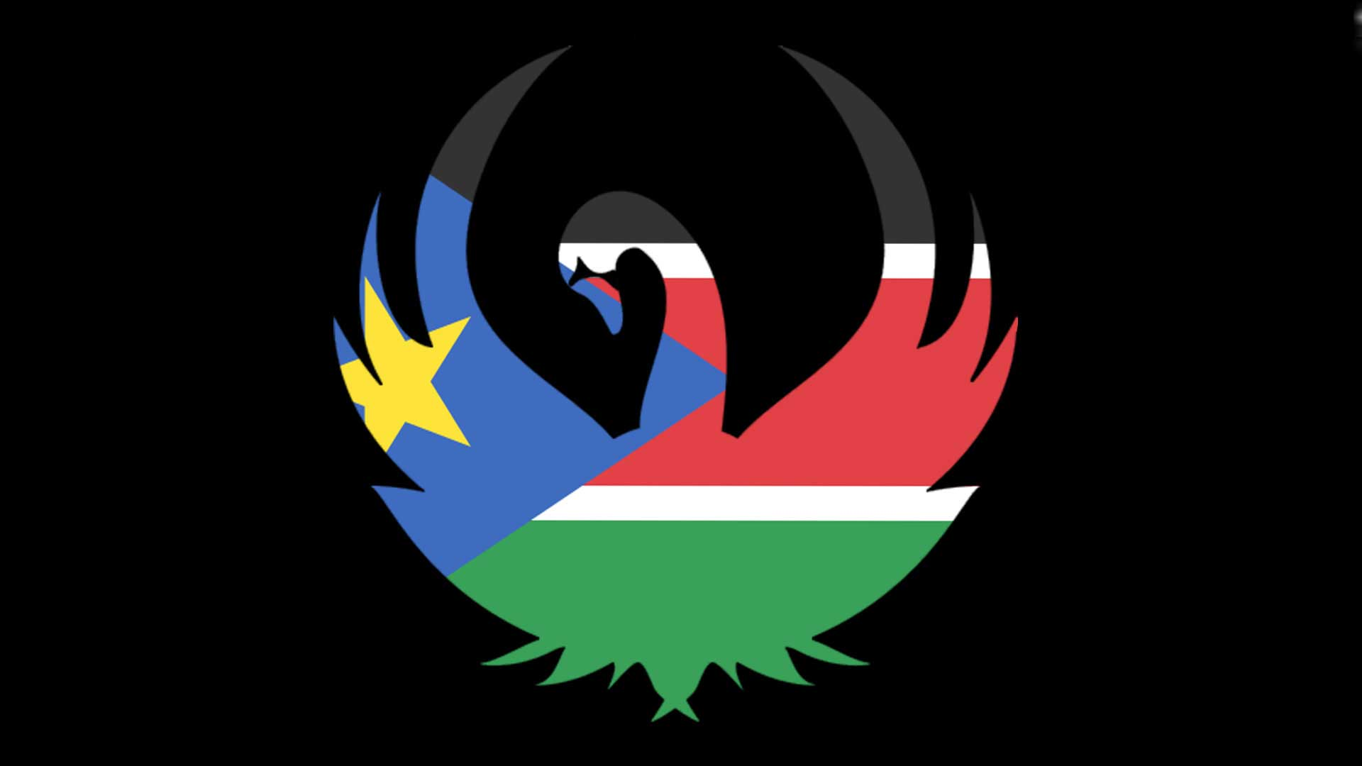 STUNNING ATTRACTIVE NEW SOUTH SUDAN FLAG HD DESKTOP BACKGROUND ...
