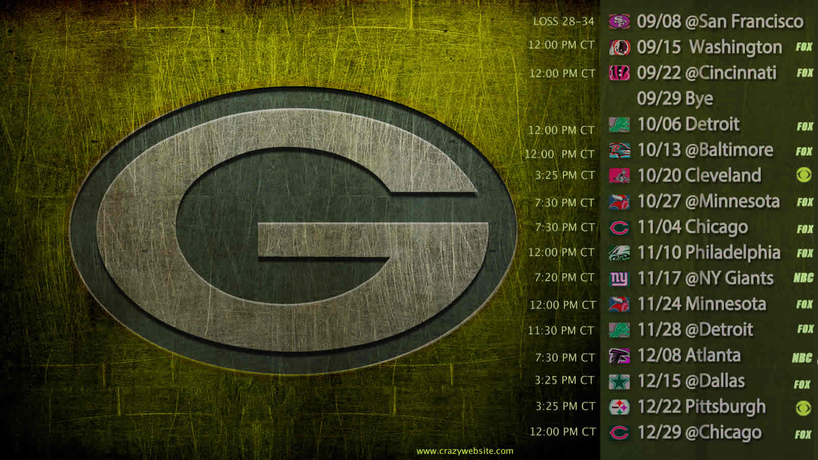green bay packers wallpaper 2016 - photo #18