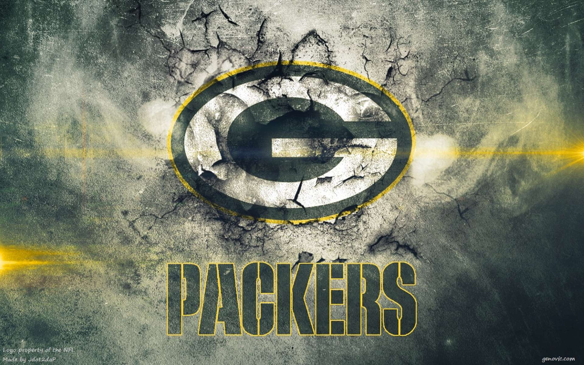 Green Bay Packers 2017 Wallpapers