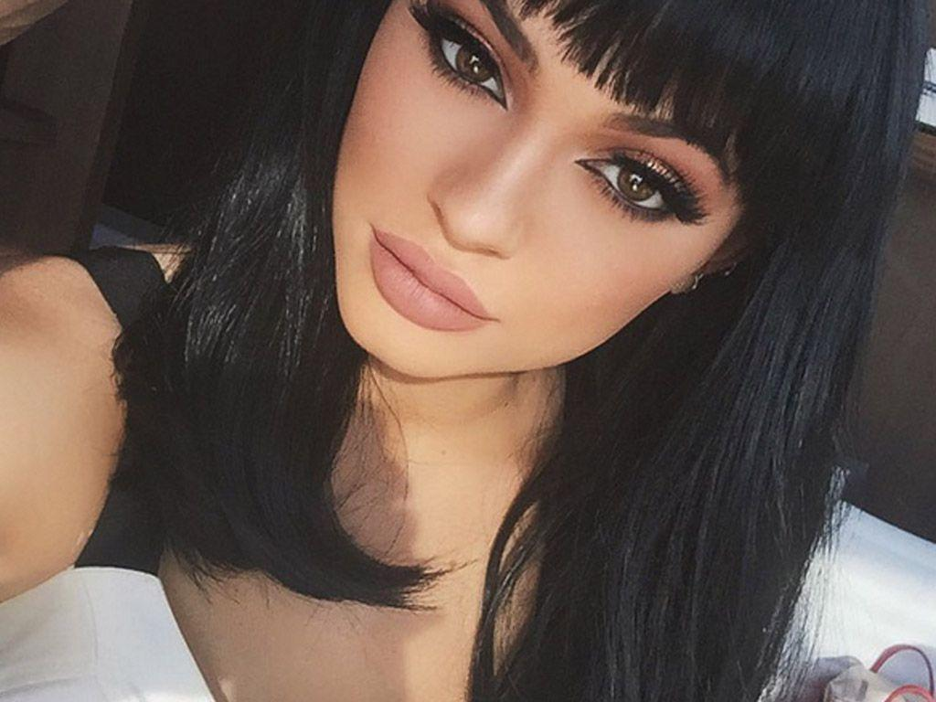 Kylie Jenner Wallpapers - Wallpaper Cave