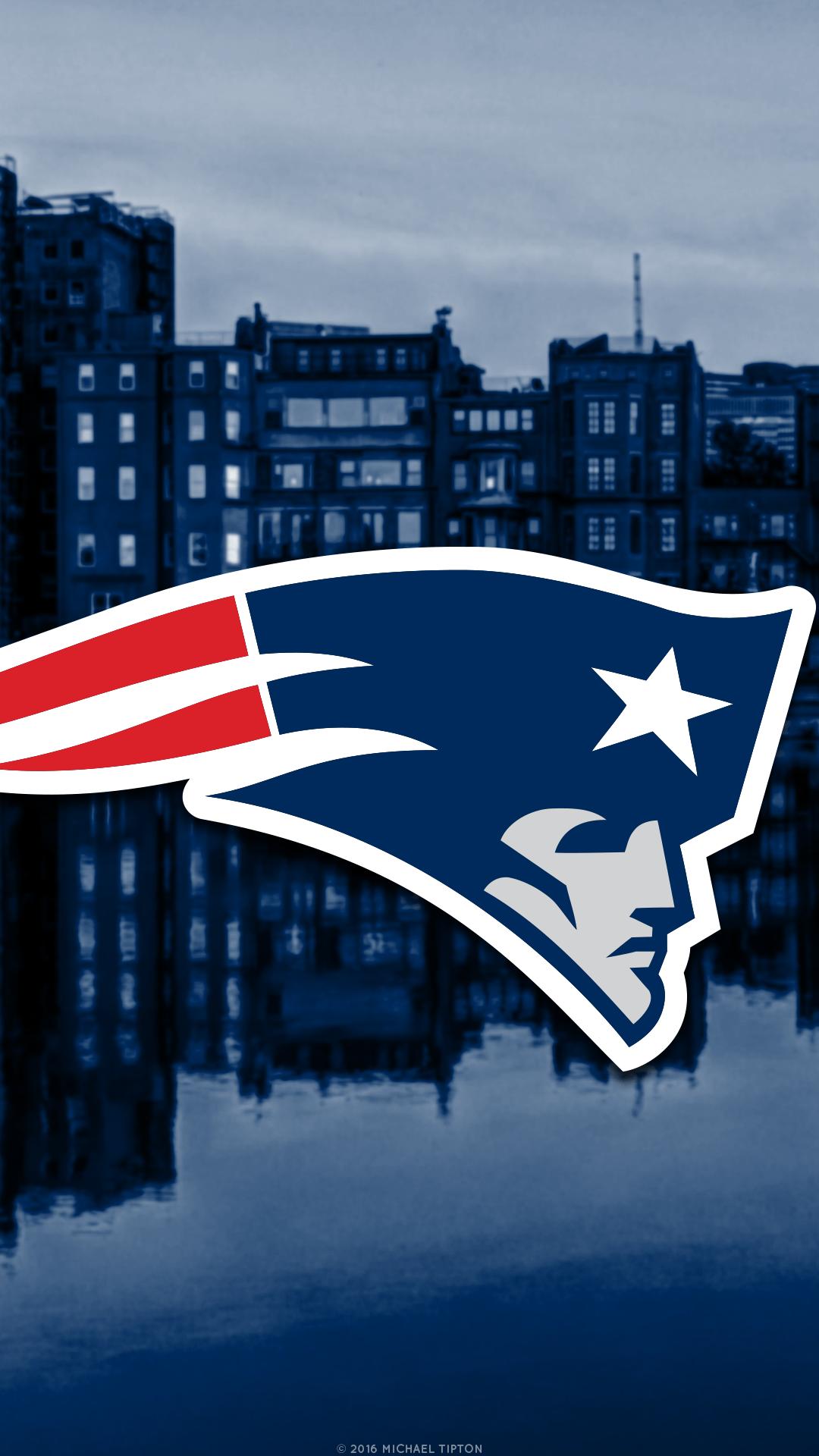 New England Patriots 2017 Wallpapers - Wallpaper Cave
