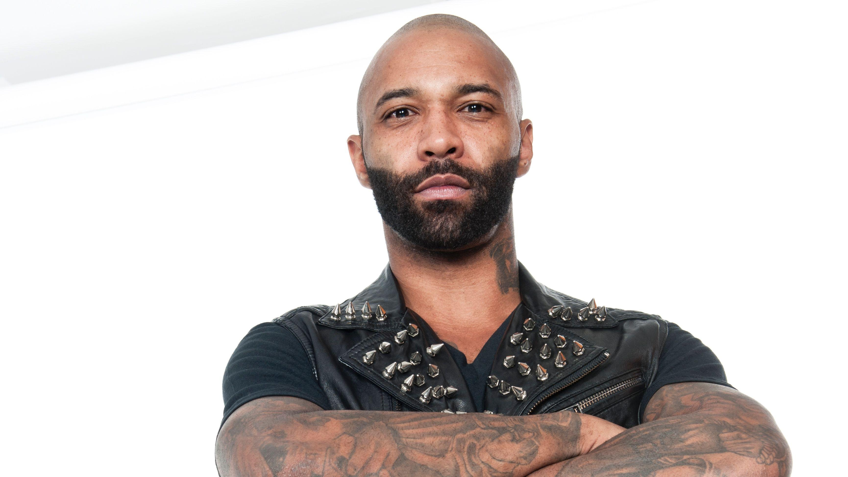 Joseph Anthony Budden II born August 31 1980 is an American broadcaster and former rapper and songwriter Buddens eponymous debut studio album was released in