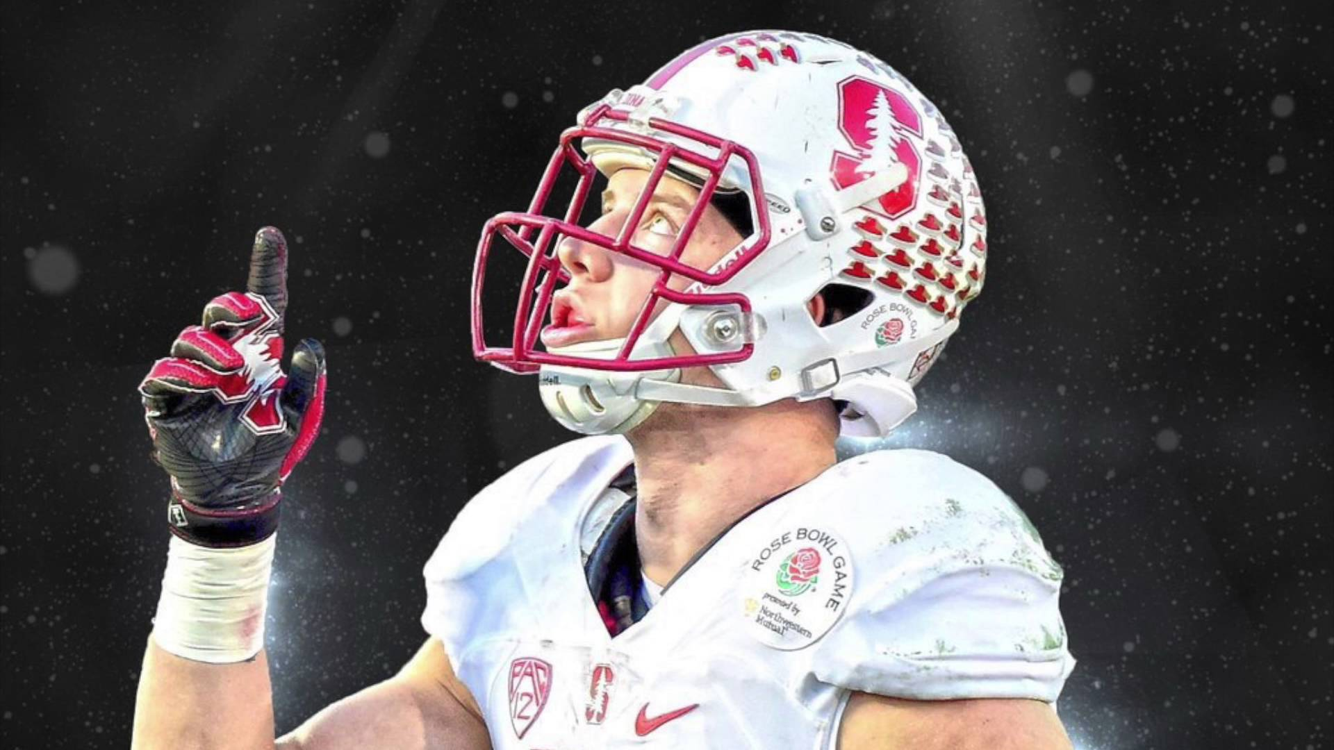 Image Result For Christian Mccaffrey Wallpapers