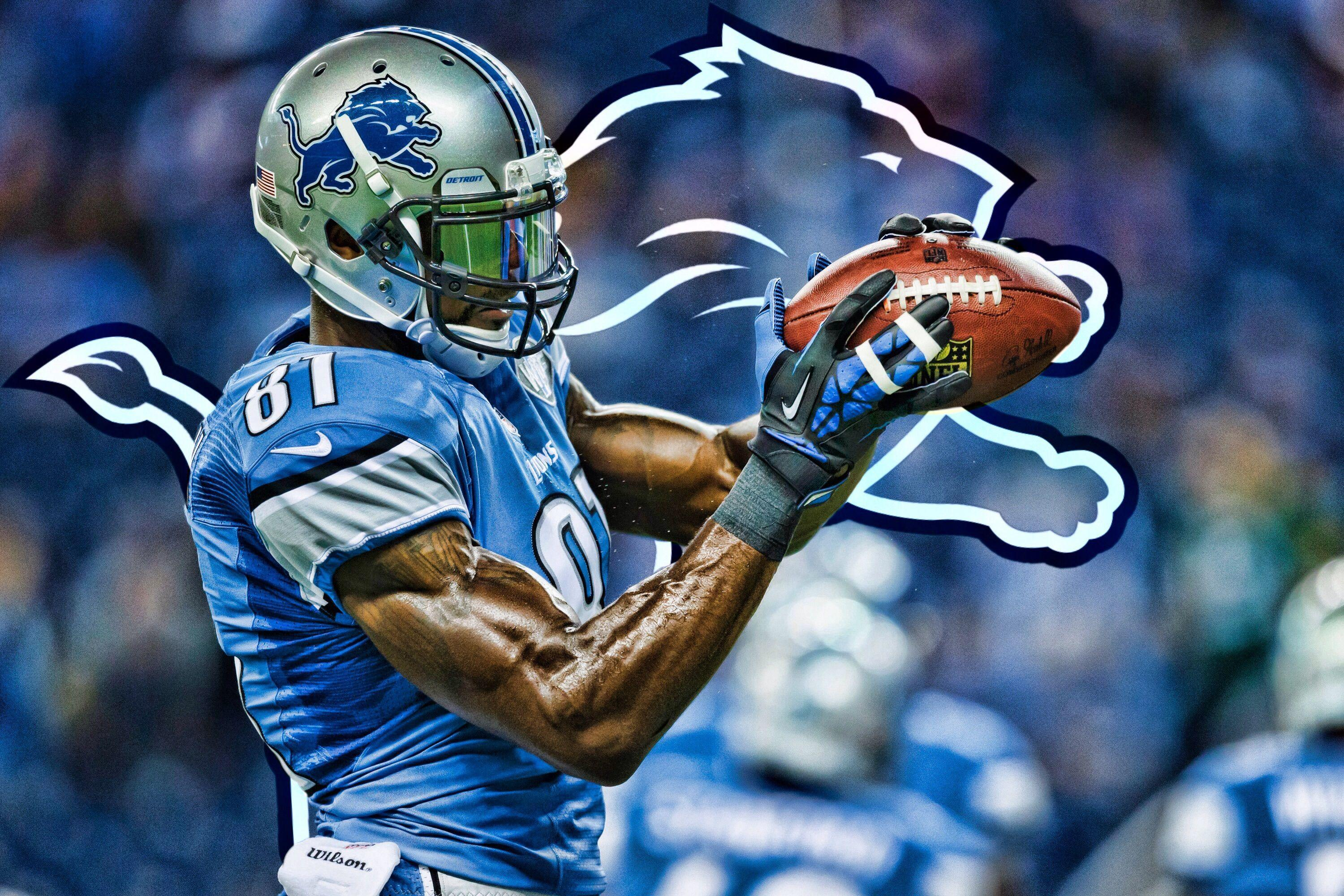 35+ Calvin Johnson Wallpaper Tahun Ini