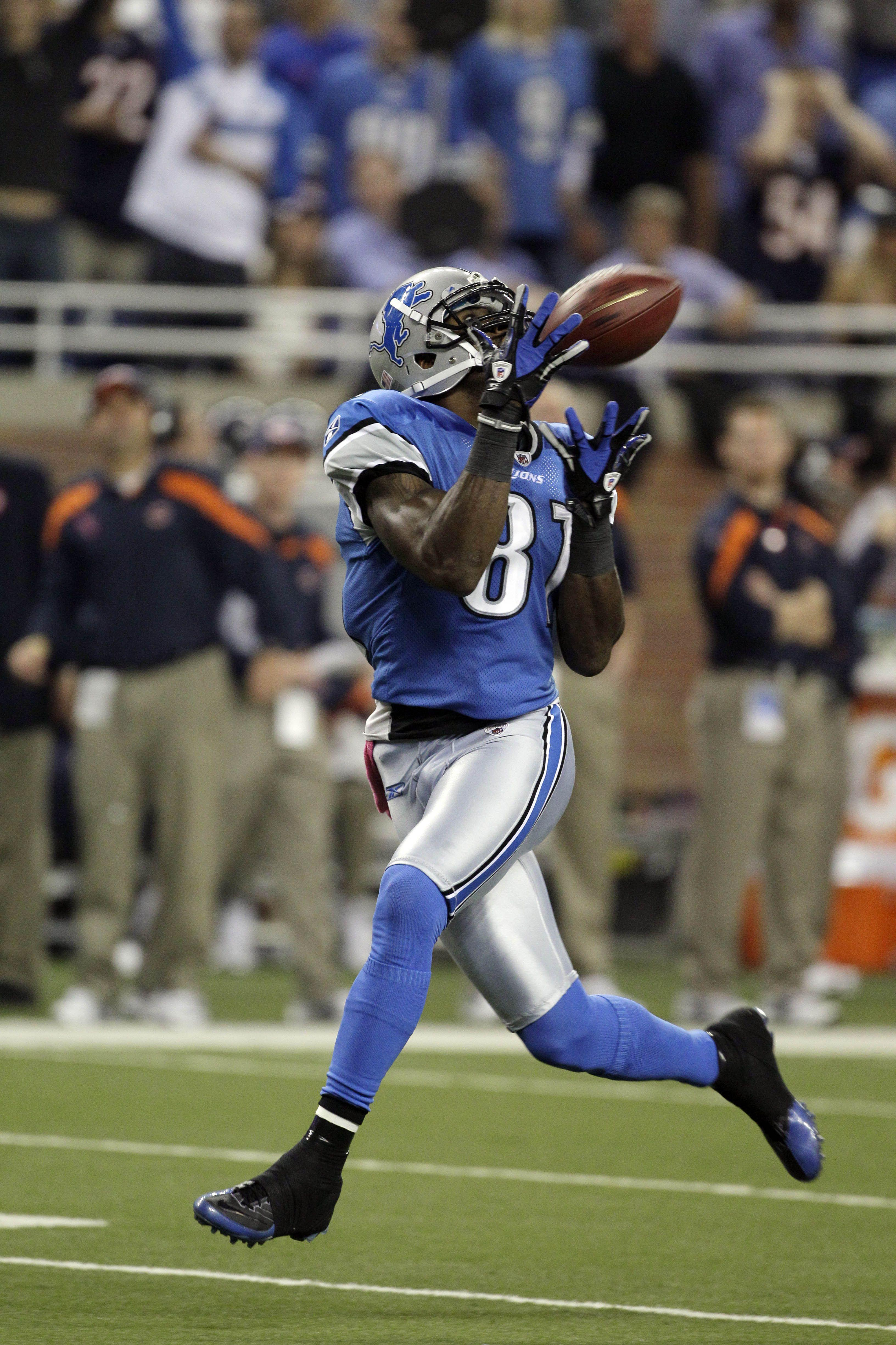 Calvin Johnson Wallpapers Wallpaper Cave