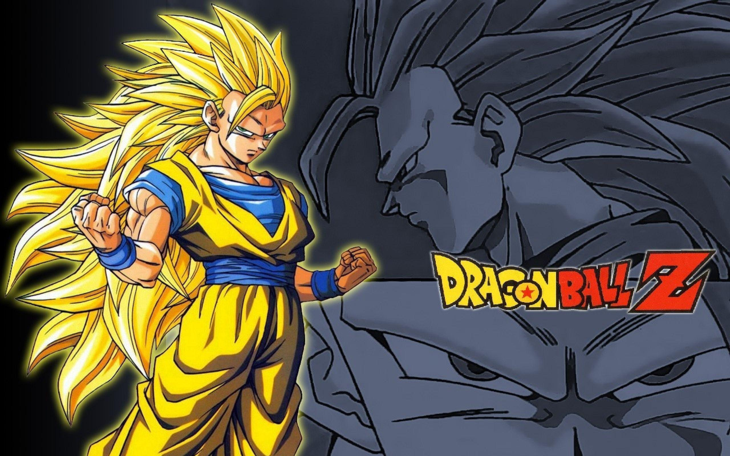 Dragon Ball Z Wallpapers – All Characters in High Resolution