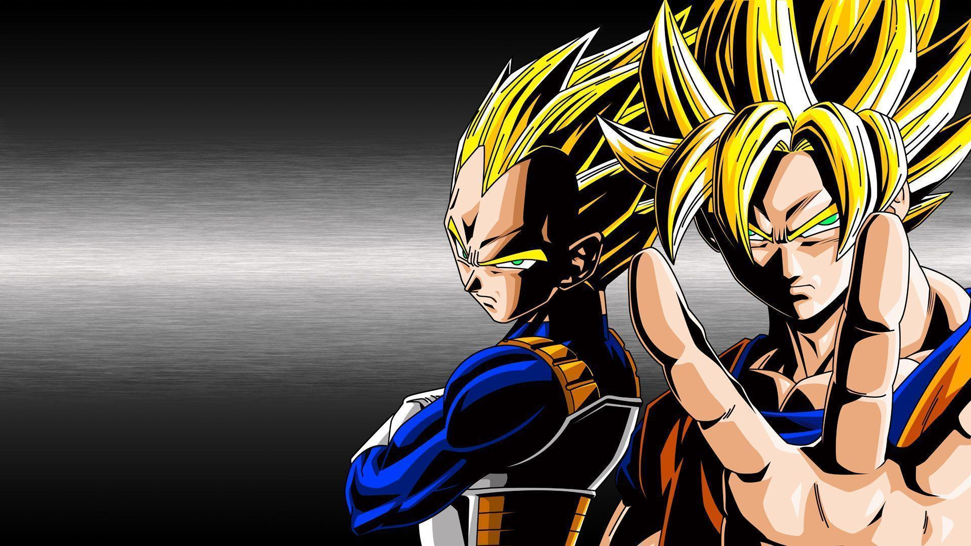 Best Goku Wallpapers