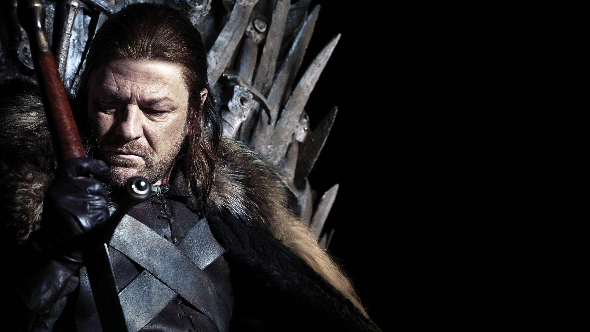Ned Stark Wallpapers Wallpaper Cave
