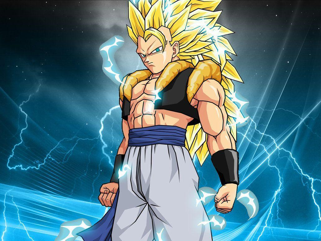 Download Dragon Ball Z Goku Super Saiyan 1000 Wallpapers Gallery