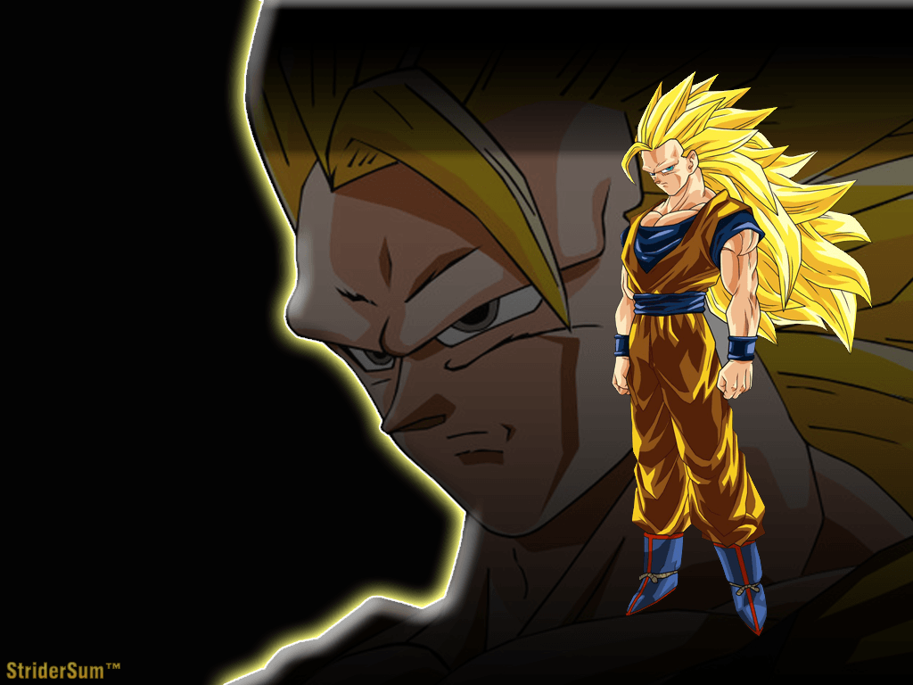 SSJ Wallpapers