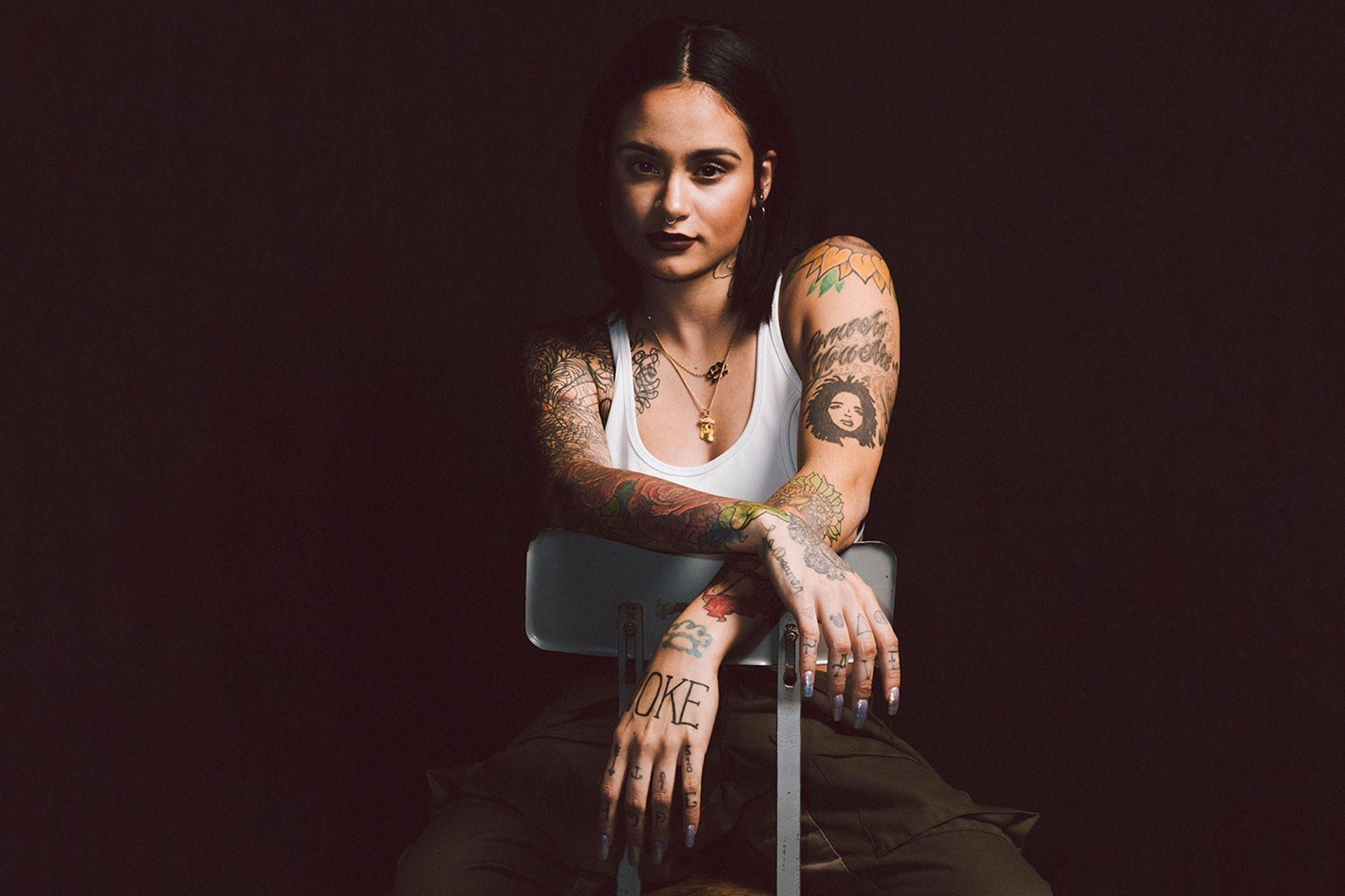 Kehlani Wallpapers HD Backgrounds, Images, Pics, Photos Free ...