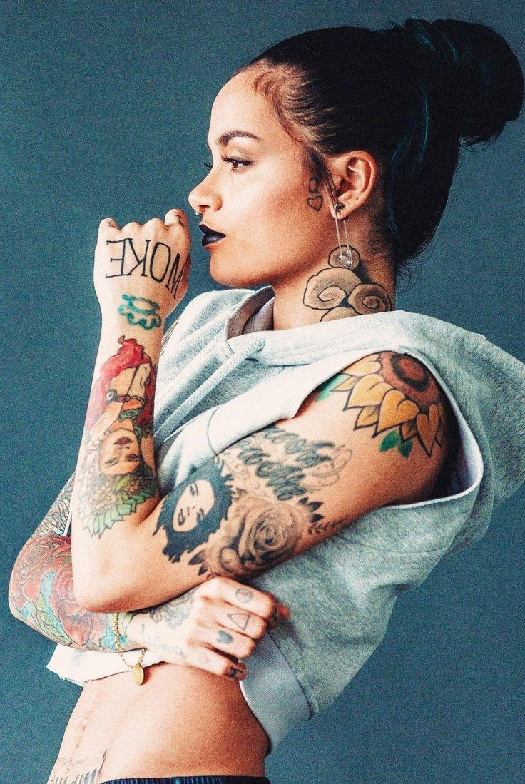 55 best Kehlani images on Pinterest