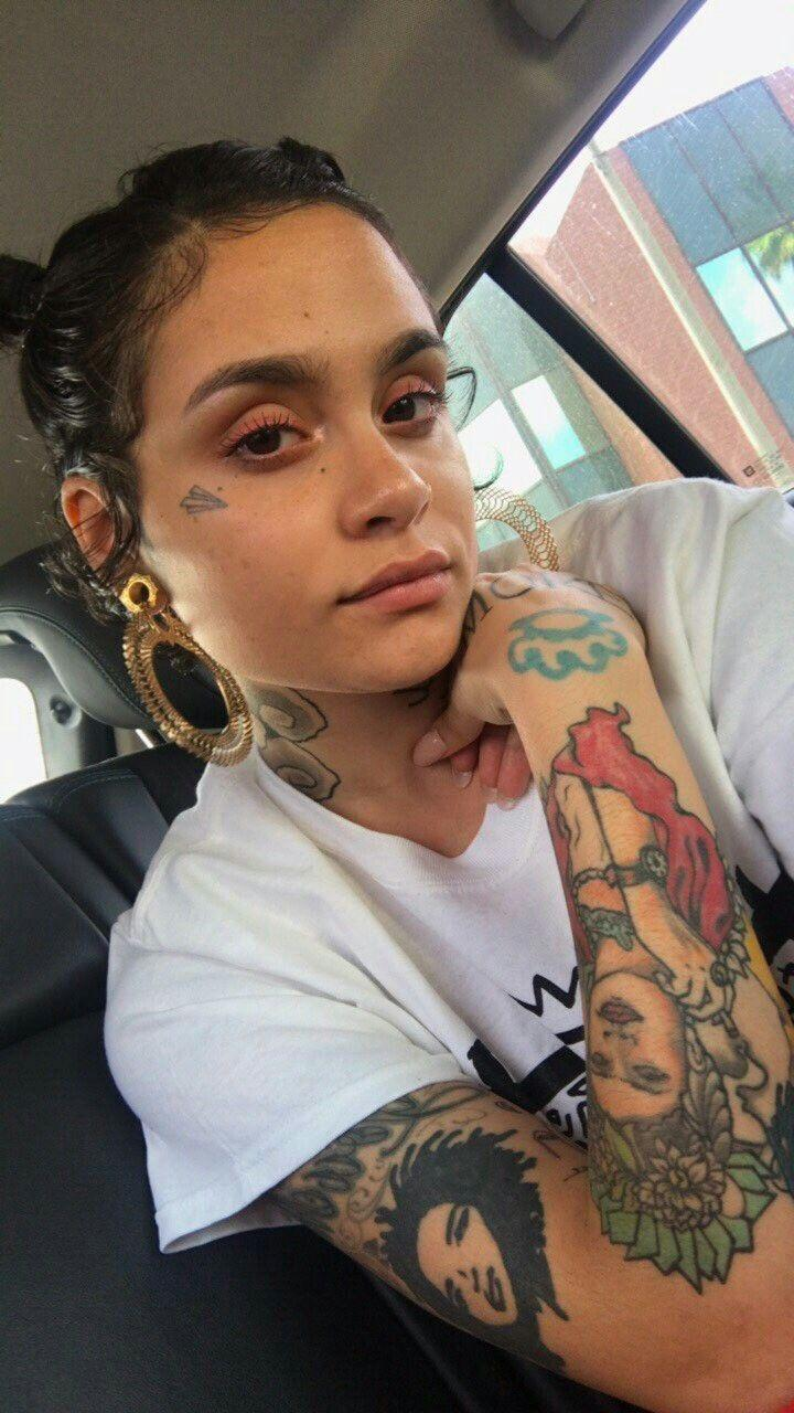 Kehlani Parrish, better known by her stage name Kehlani, is an ...