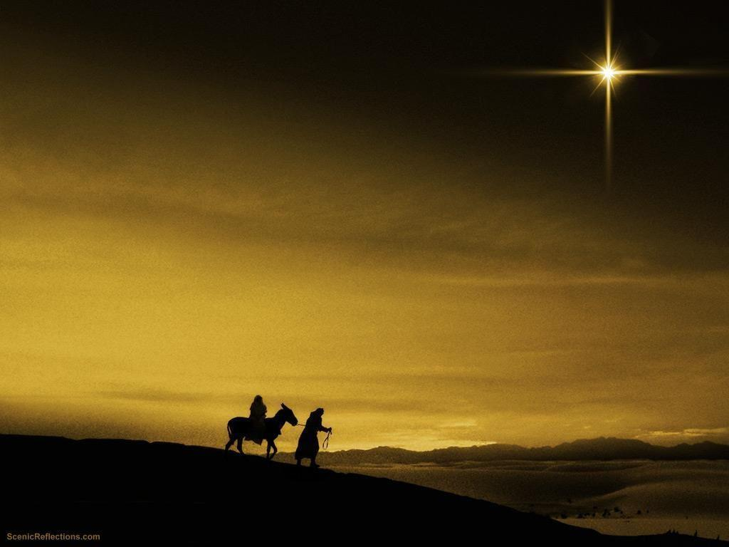Nativity Story Wallpapers