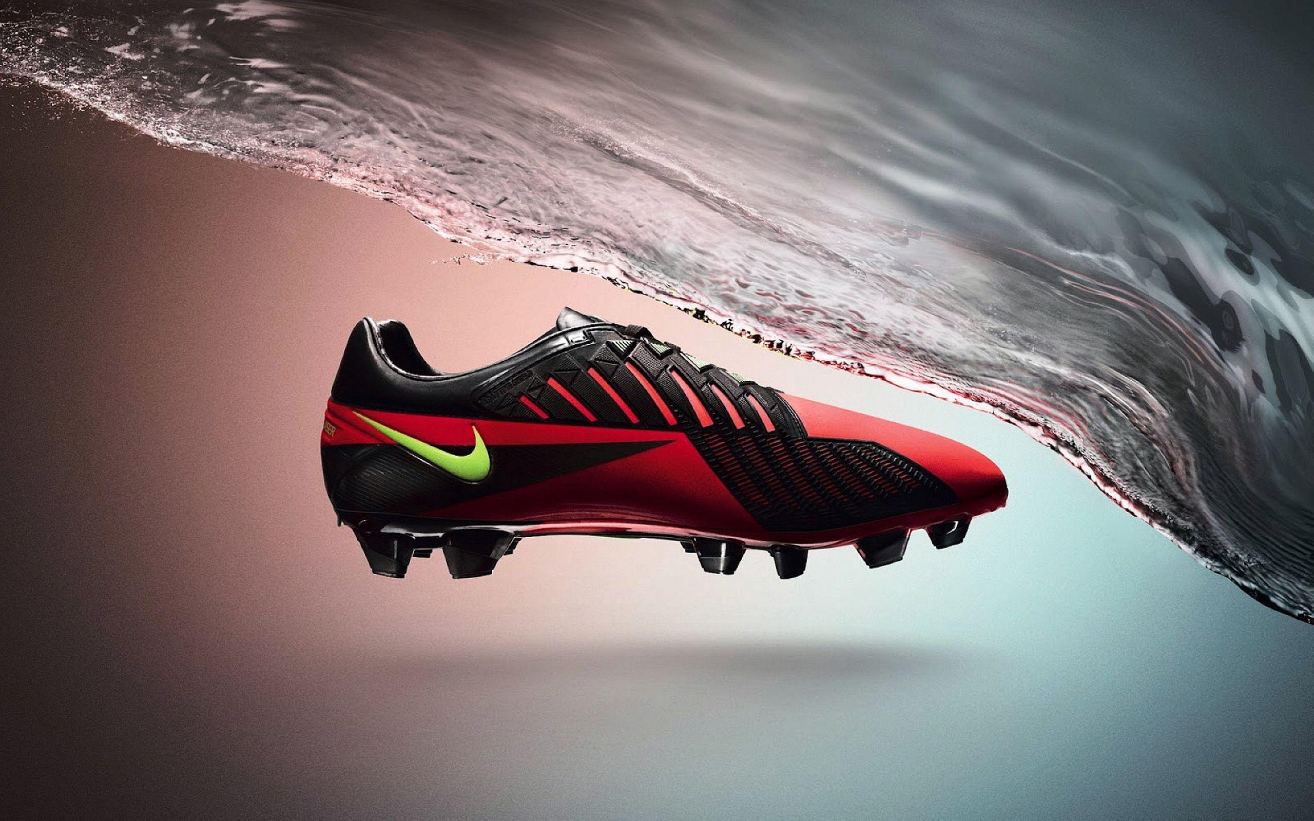 nike football shoes wallpaper