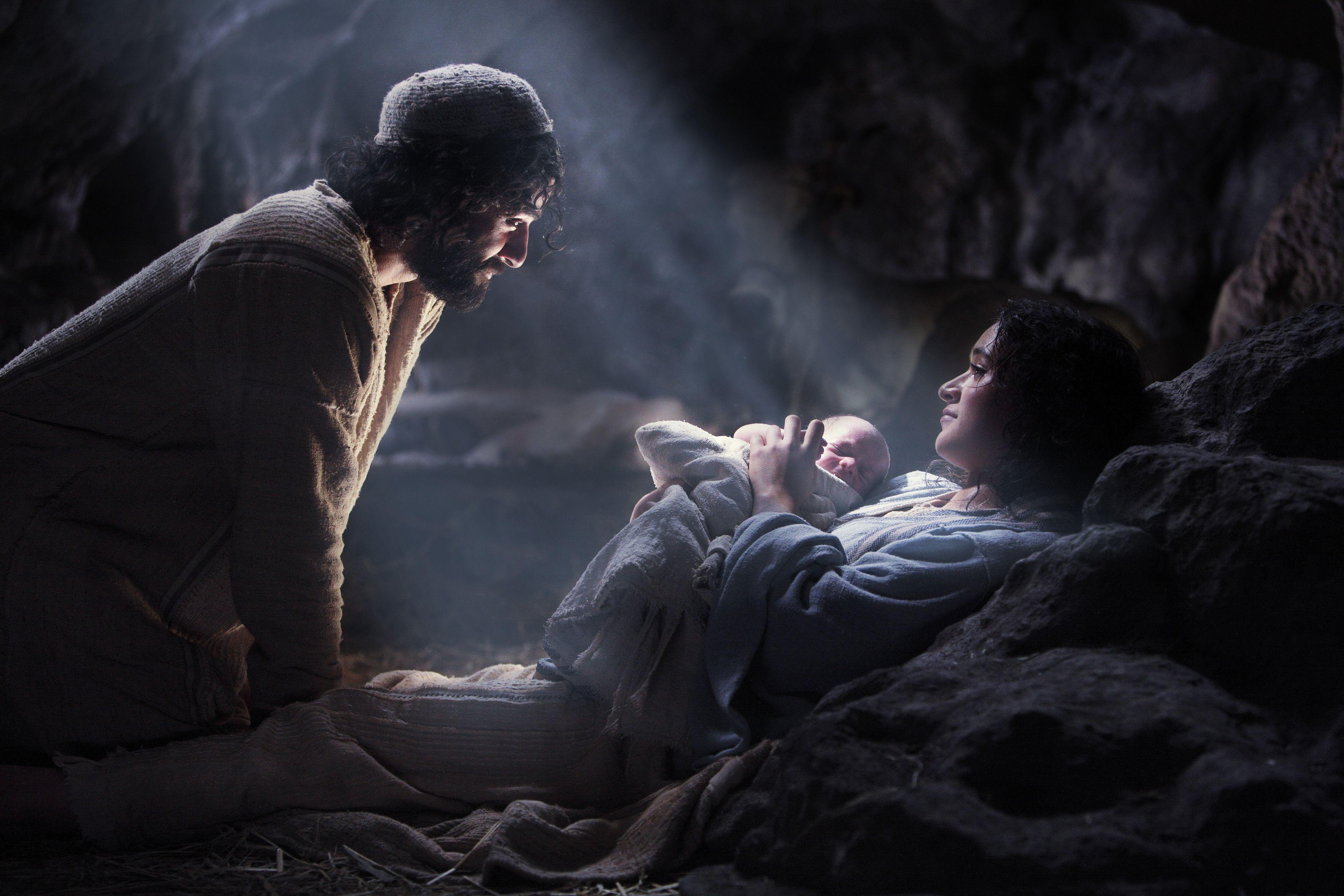 The Nativity Story Movie Wallpapers
