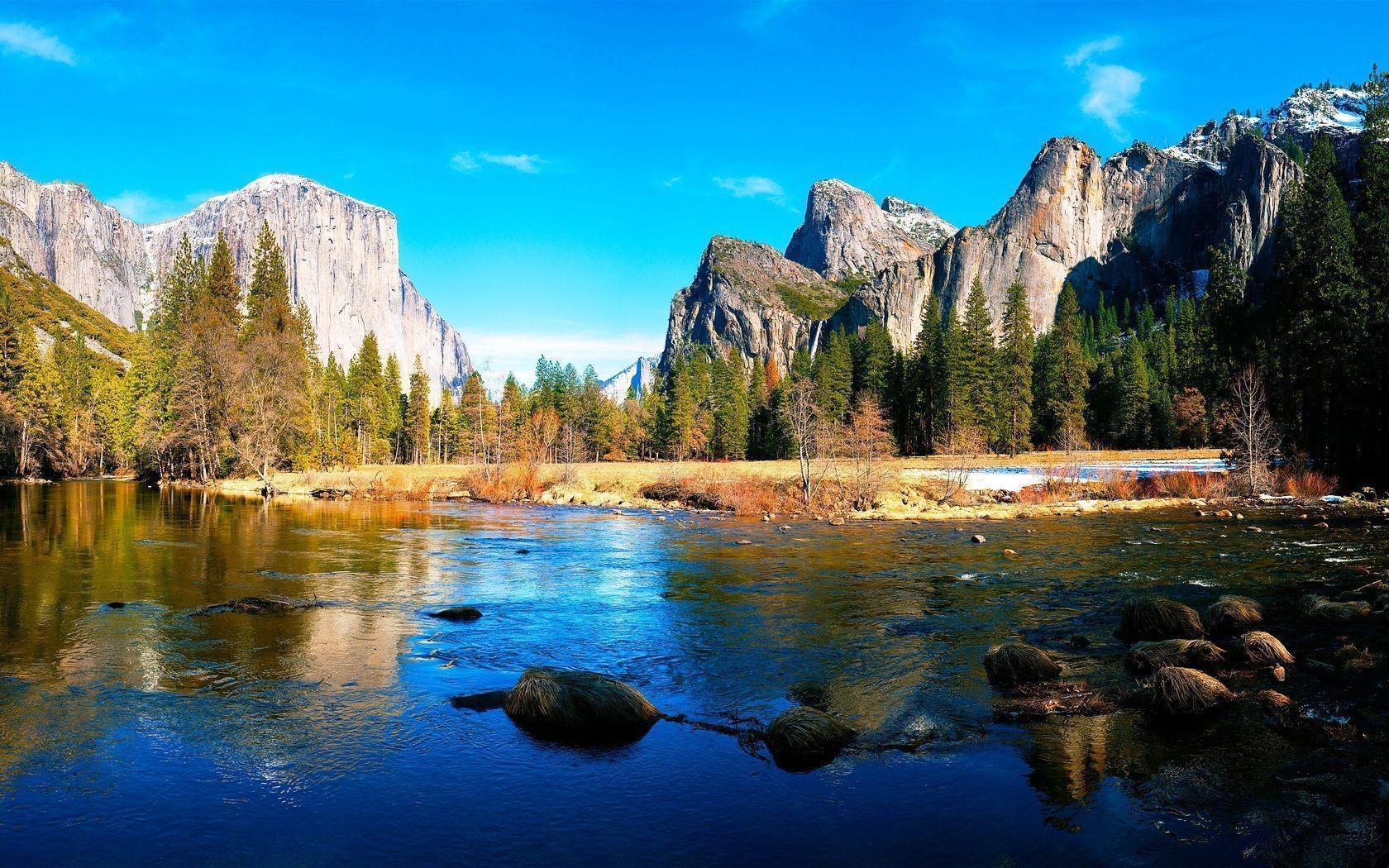Wilderness Wallpapers, PC, Laptop 40 Wilderness Pictures in FHD ...
