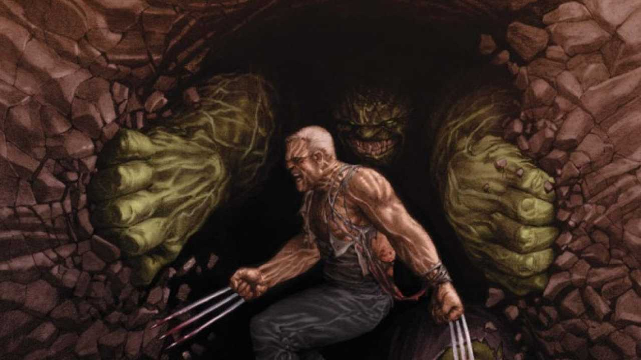 Old Man Logan news - Comic Vine