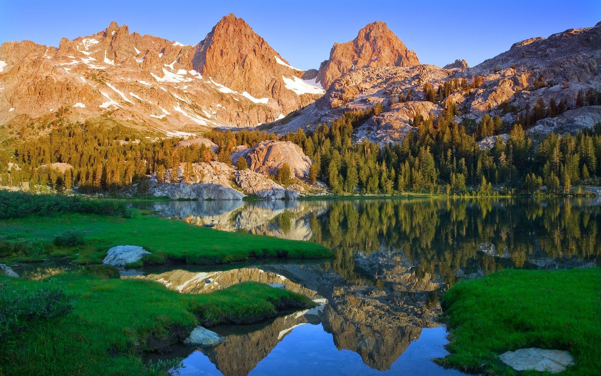 Ansel Adams Wilderness wallpapers