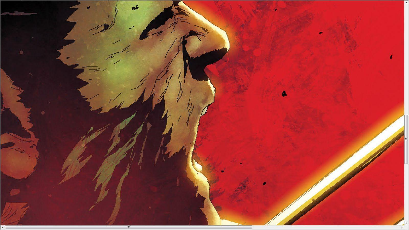 Secret Wars Old Man Logan #2 - YouTube