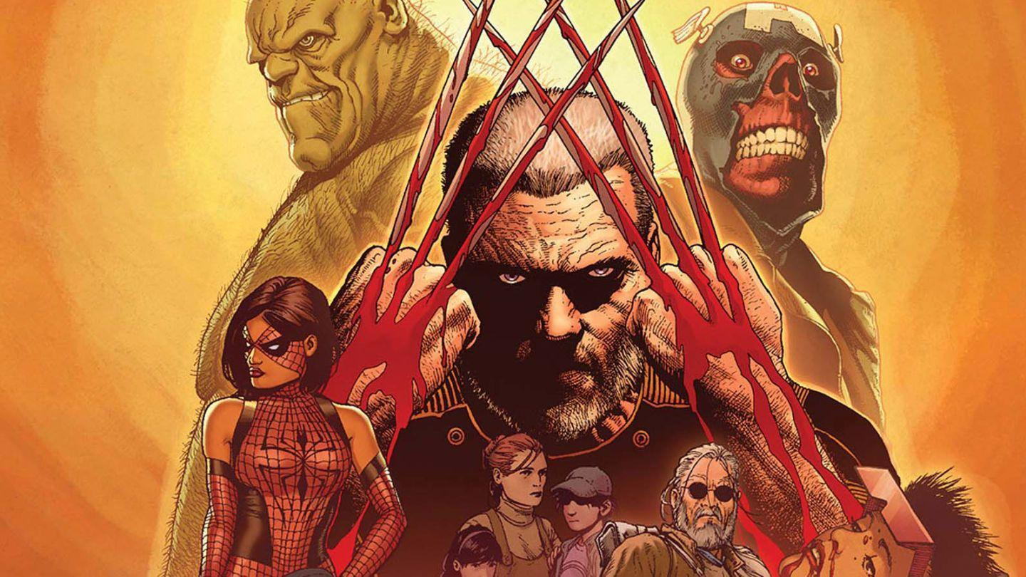 Wolverine 3 To Be Based On Old Man Logan? - ScreenGeek