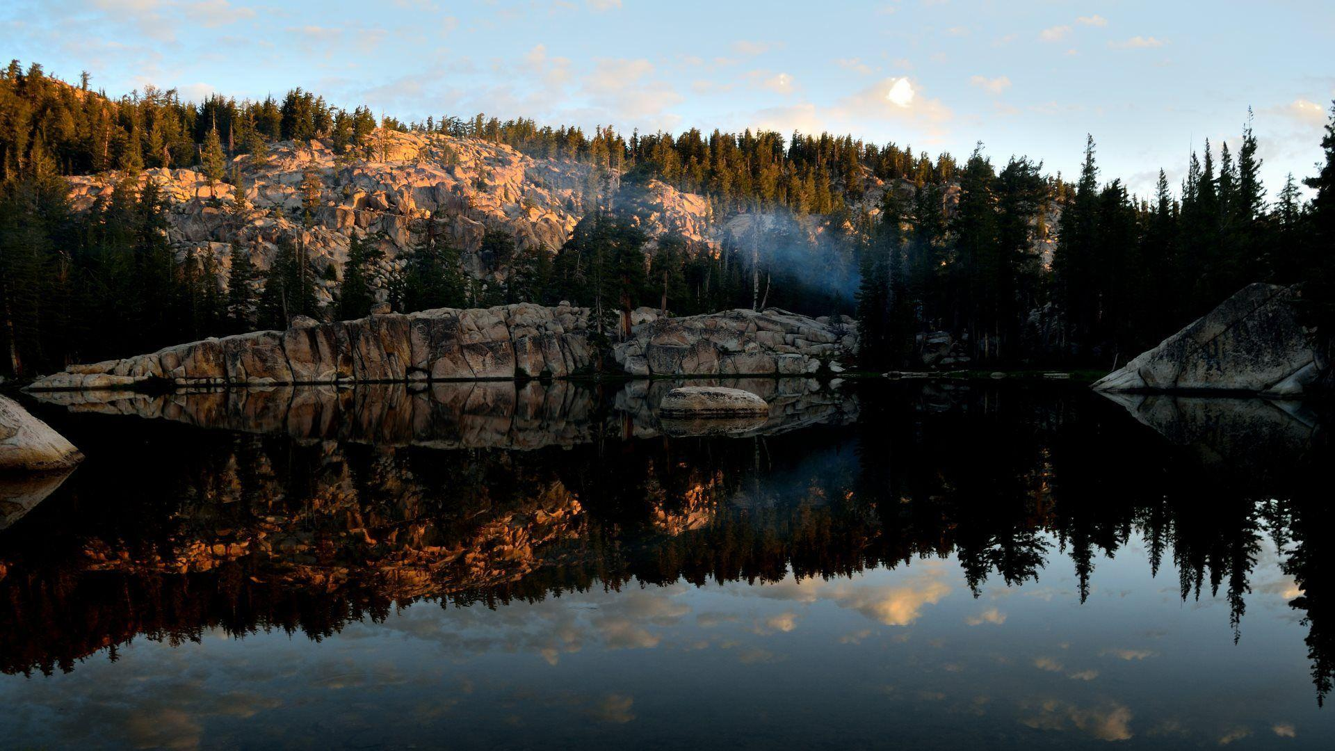 Leopold Lake & Emigrant Wilderness HD Wallpapers. 4K Photos ...