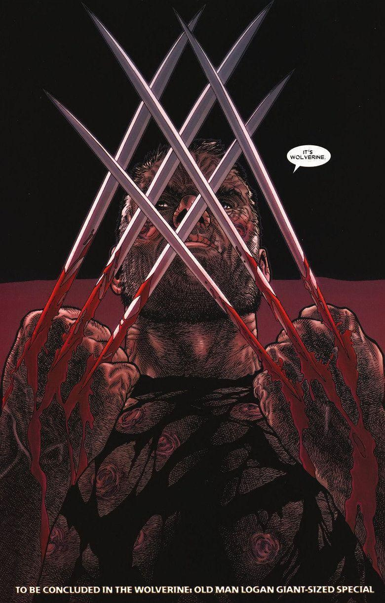 Old Man Logan p7 B