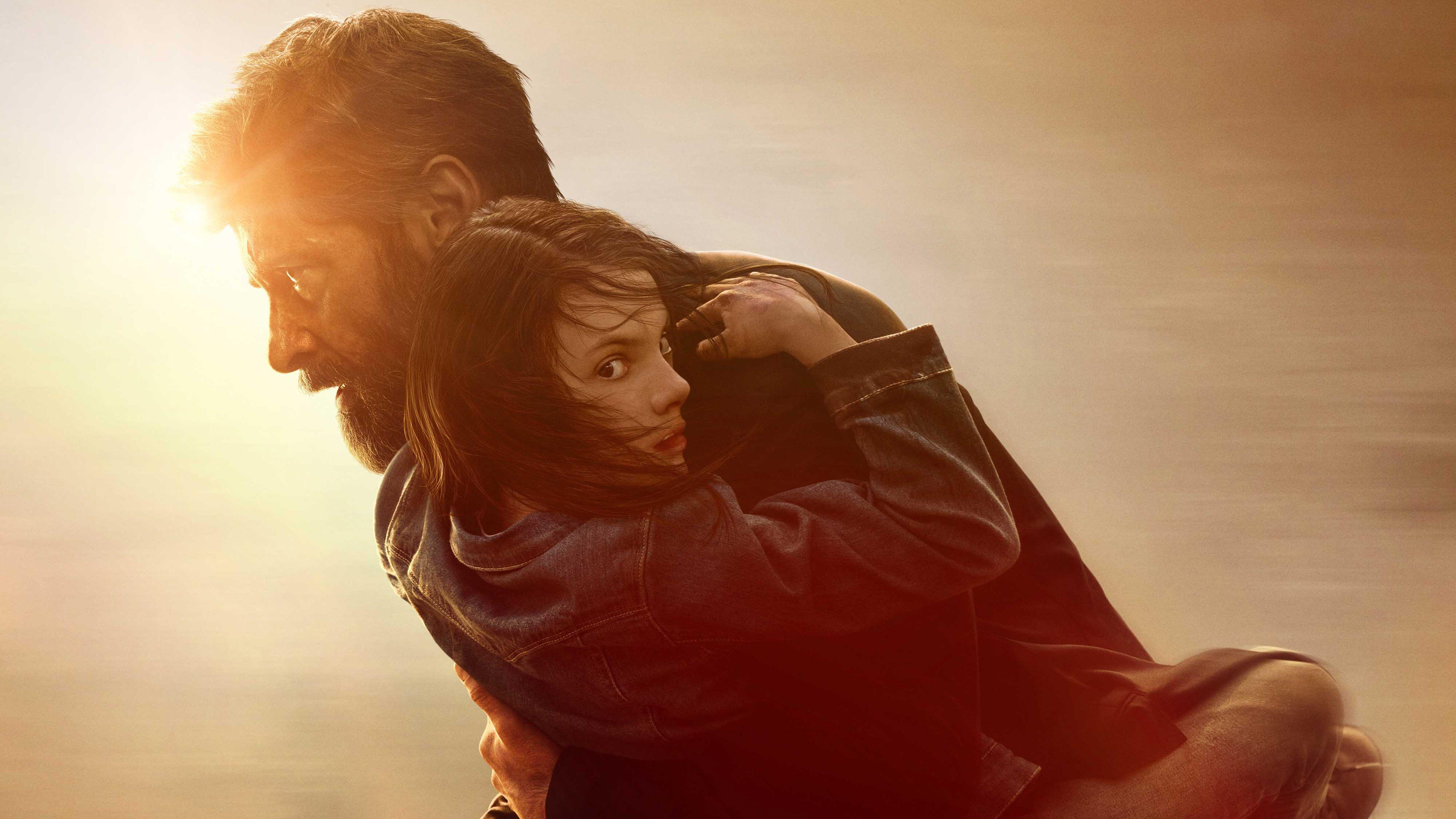 Logan 2017 Movie 5K - This HD wallpaper is based on Logan N/A. It ...