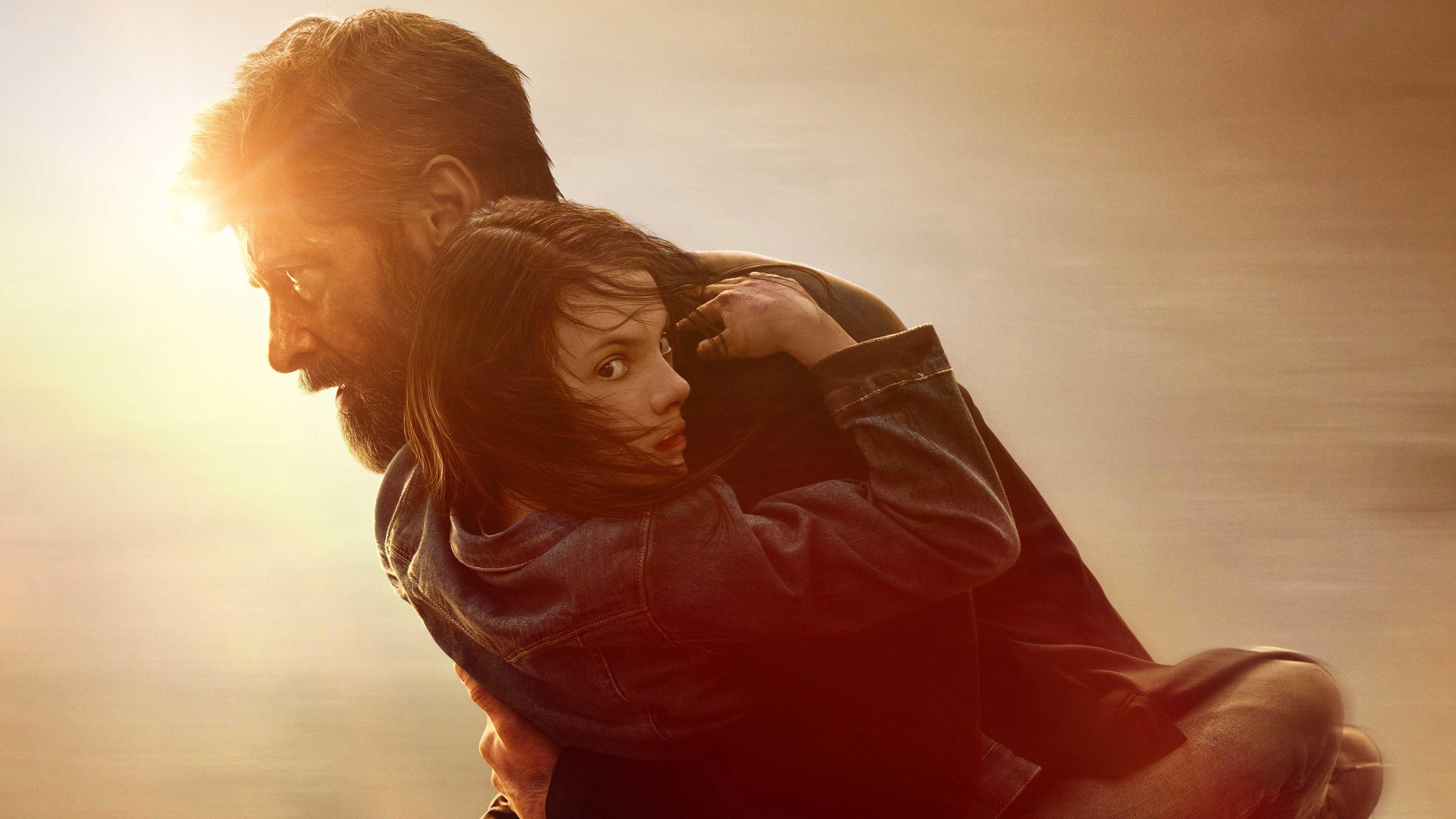 Logan 2017 Movie 5K - This HD wallpaper is based on Logan N/A. It ...