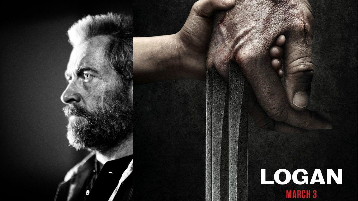 Here's The First Official Look At Hugh Jackman As Old Man Logan ...