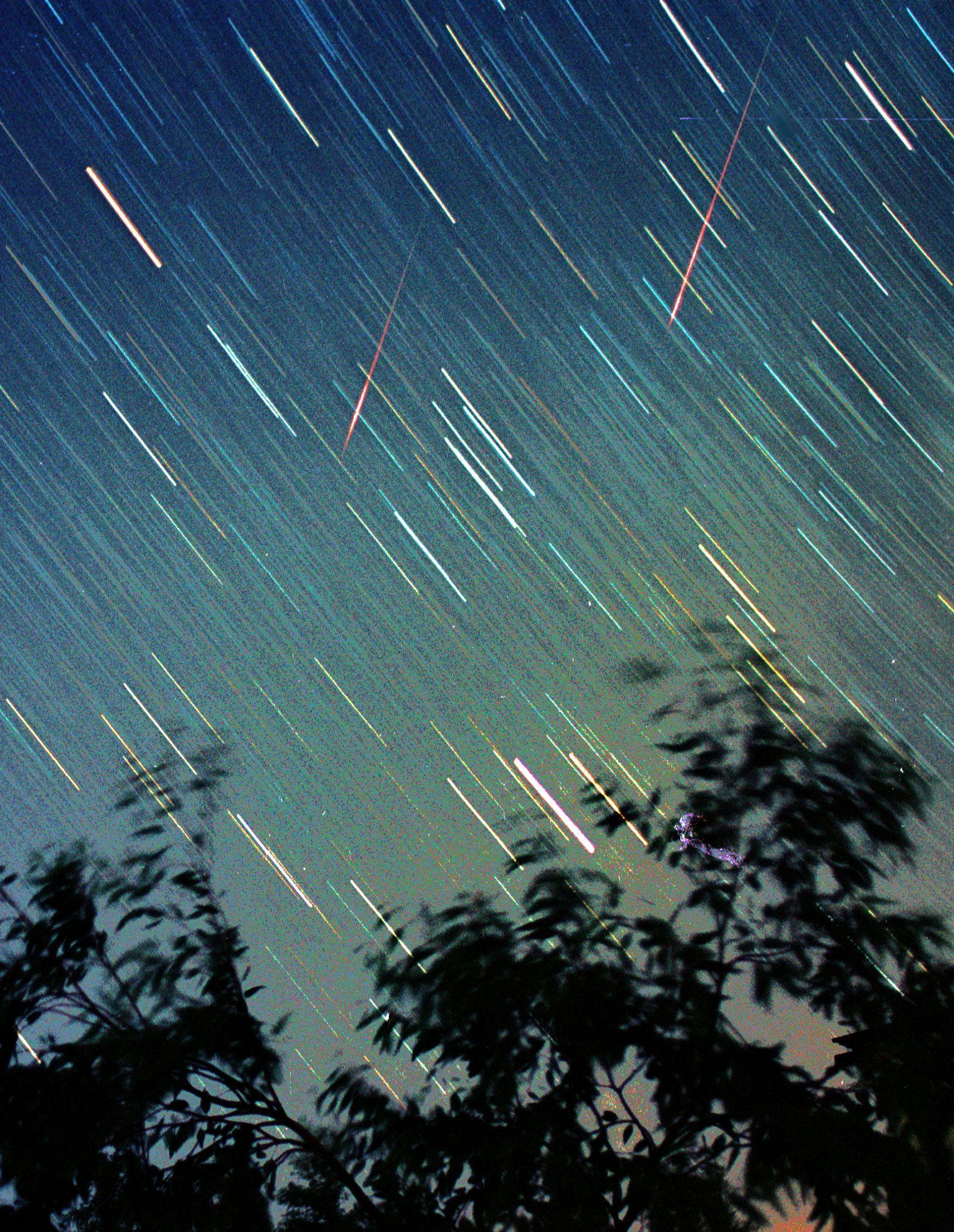 Perseid Meteor: Where to See the Shooting Stars | WEST LONDON TODAY