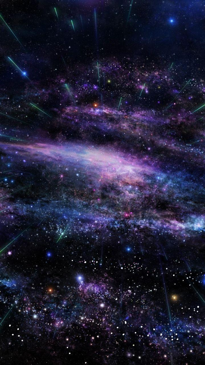 Samsung Galaxy S3 Space Wallpapers, Desktop Backgrounds HD ...