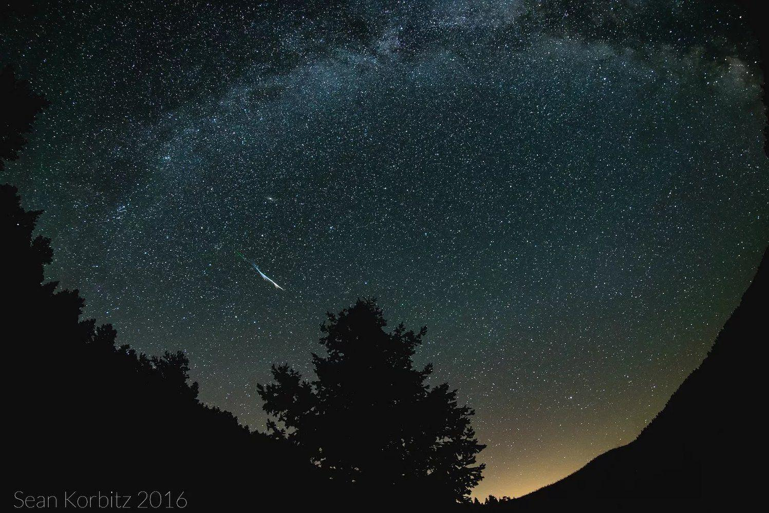 Perseid Meteor Shower 2016: Amazing Photos by Skywatchers (Gallery)