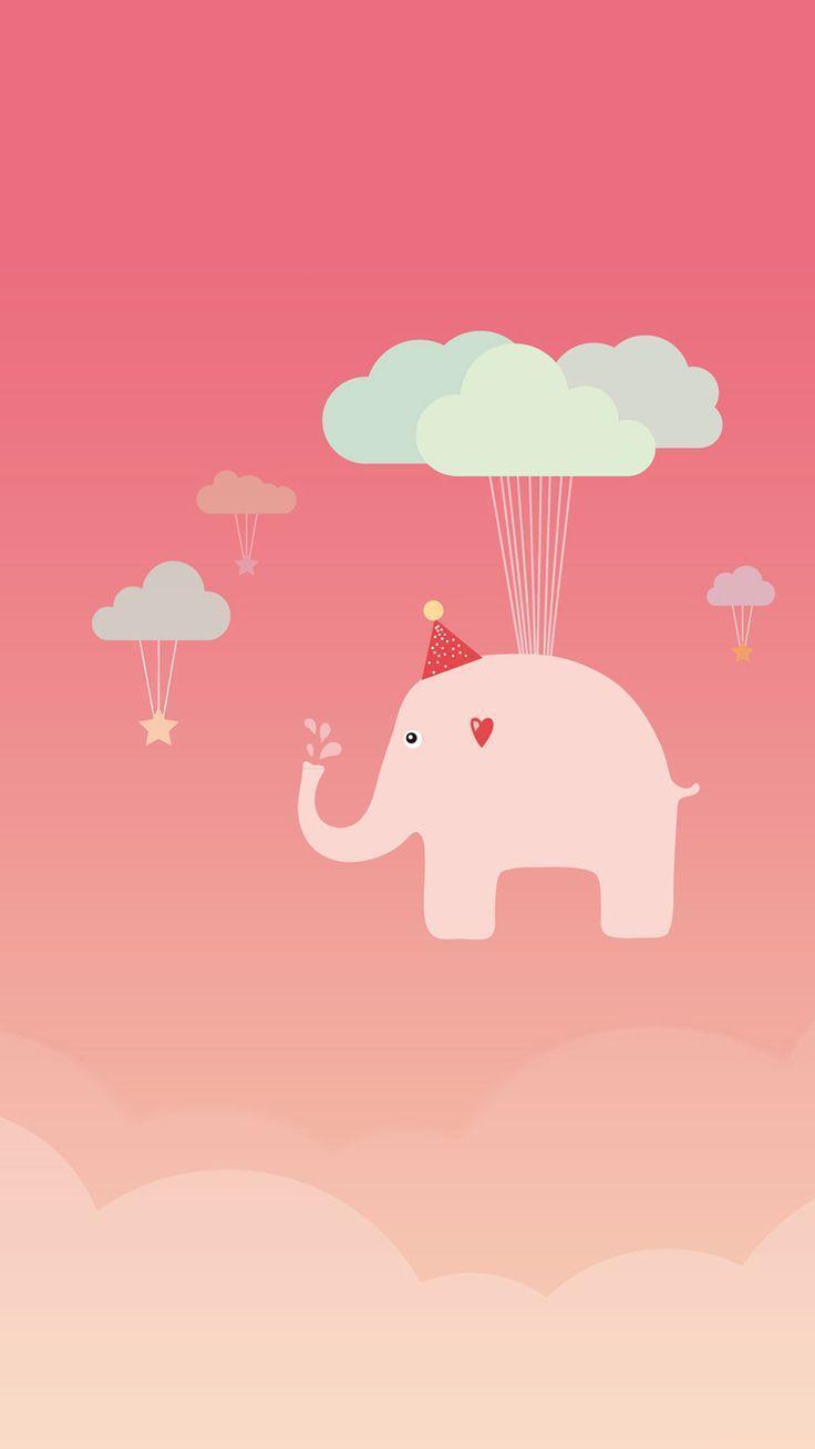 Best 25+ Elephant phone wallpaper ideas on Pinterest   Elephant ...