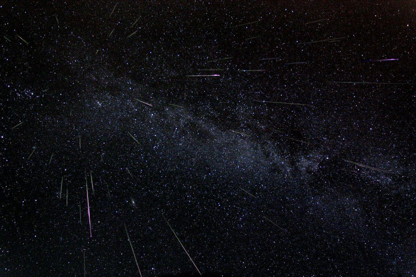 The Most Surprising Facts About the Perseid Meteor Shower
