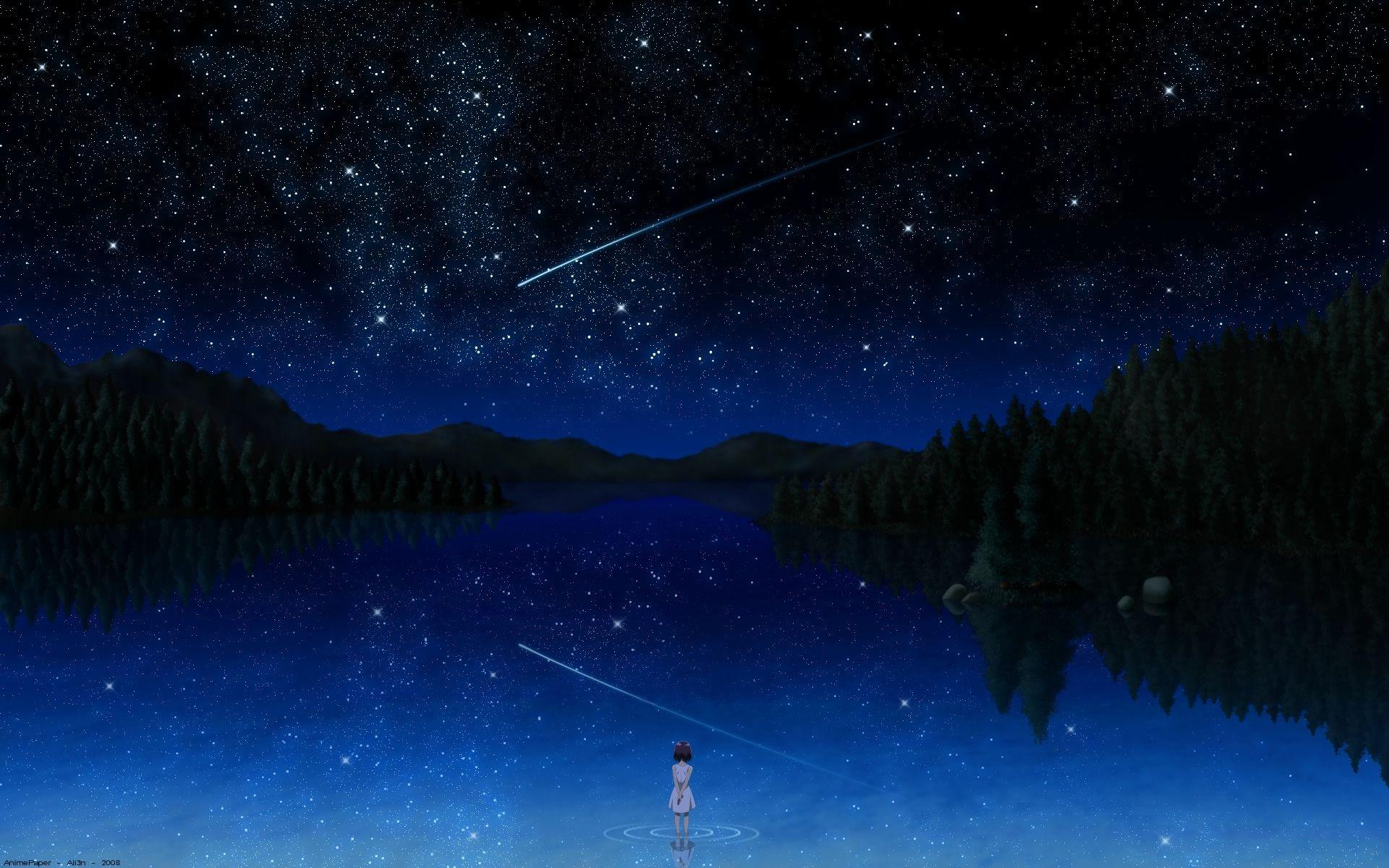 Meteor Shower Wallpapers, Good HDQ Live Meteor Shower Pics ...