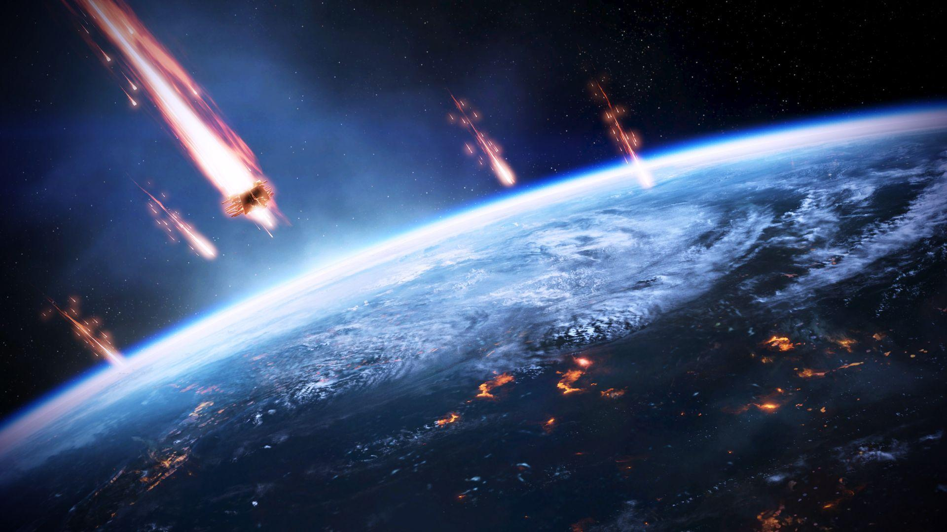 Meteor Shower Wallpapers, Good HDQ Live Meteor Shower Pics ...