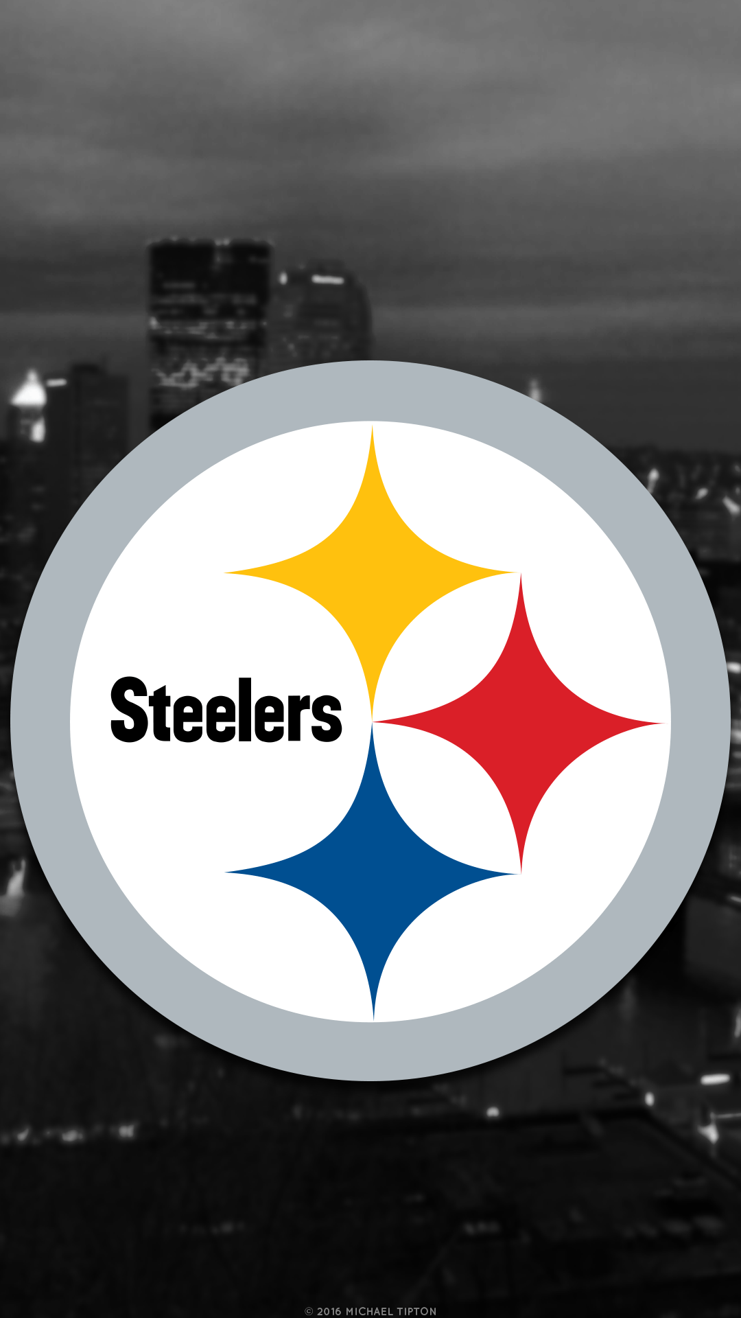 2017 Pittsburgh Steelers Wallpapers - PC |iPhone| Android