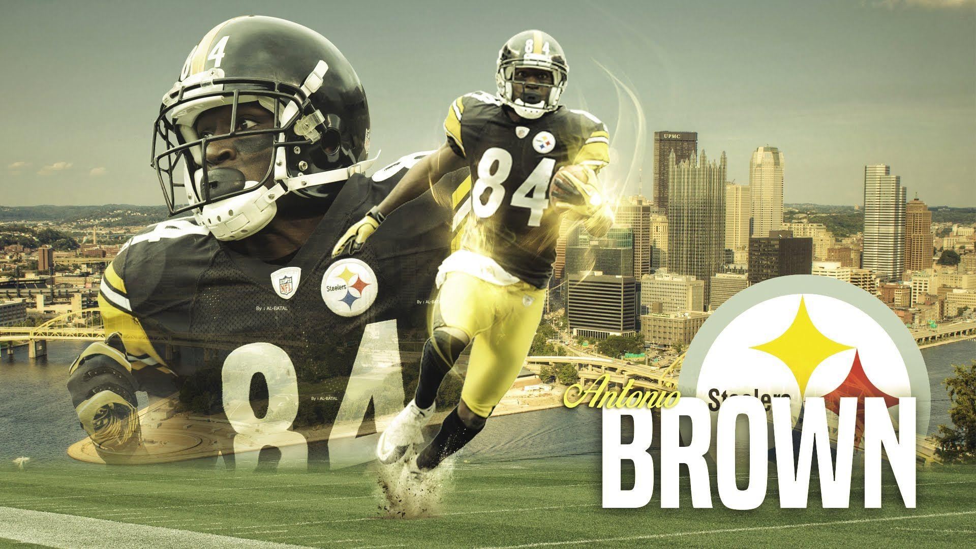Pittsburgh Steelers Wallpaper HD - wallpaper.wiki