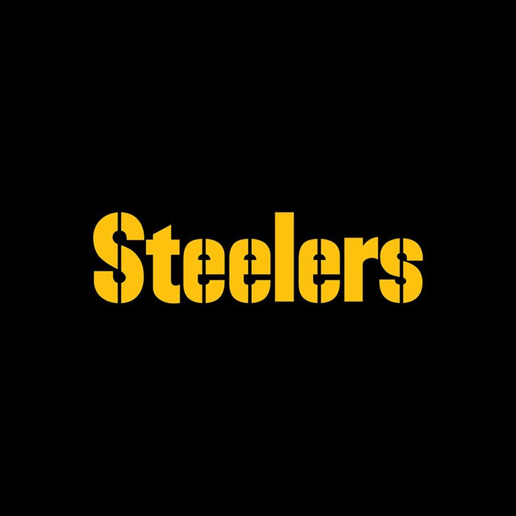 iPad Wallpapers with the Pittsburgh Steelers Team Logos – Digital ...