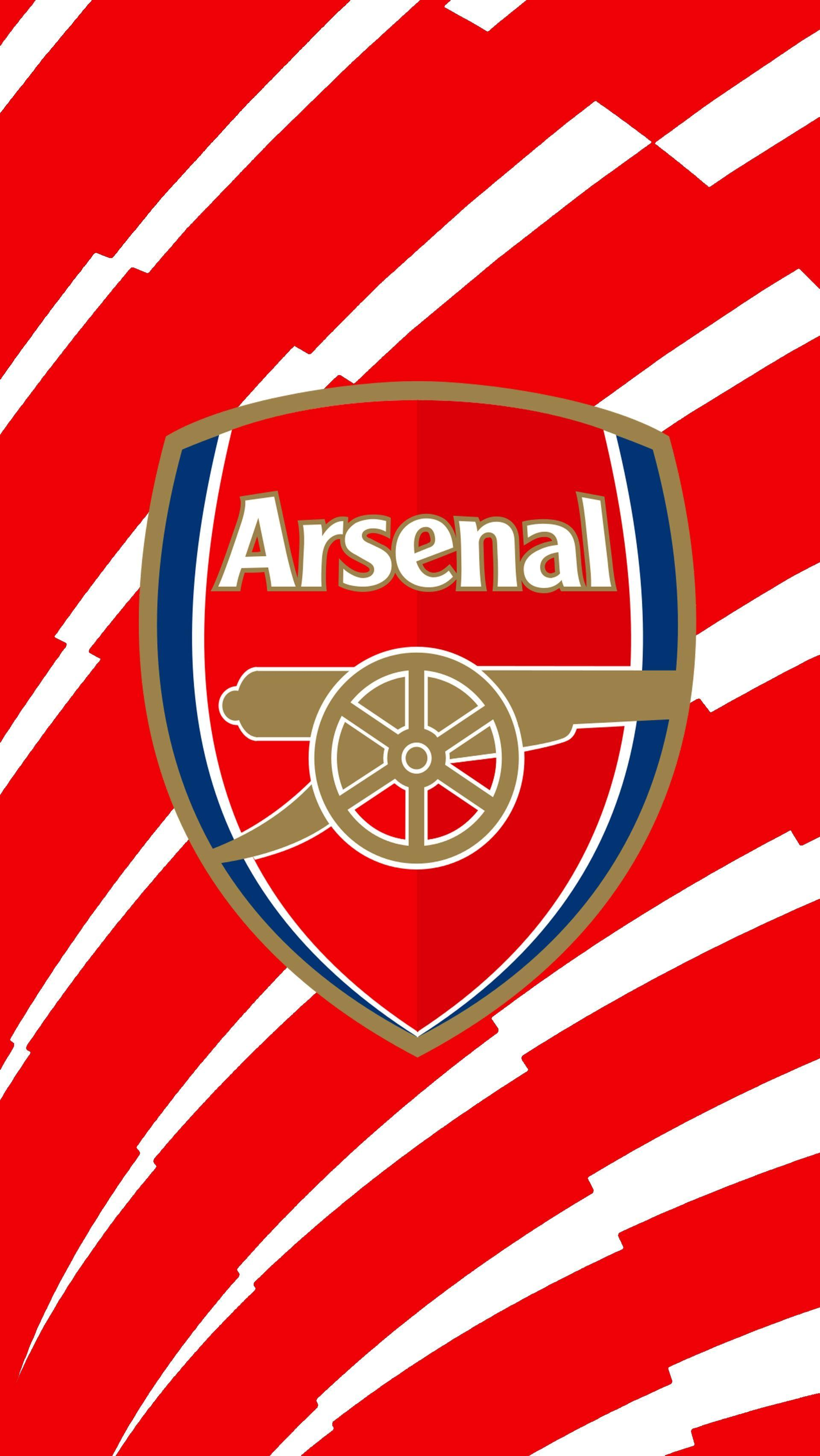 Arsenal Premier League 1617 iPhone HD desktop wallpaper