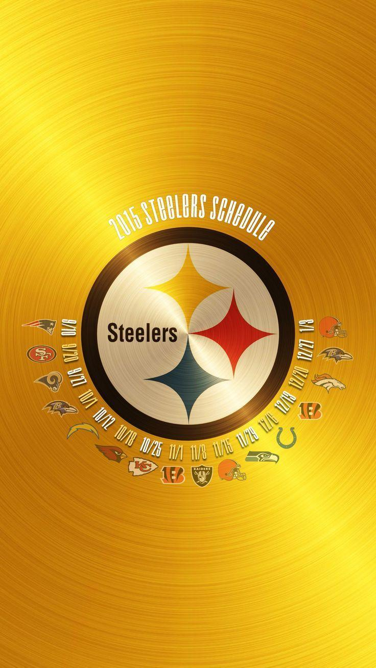 Best 25+ Pittsburgh steelers wallpaper ideas on Pinterest ...
