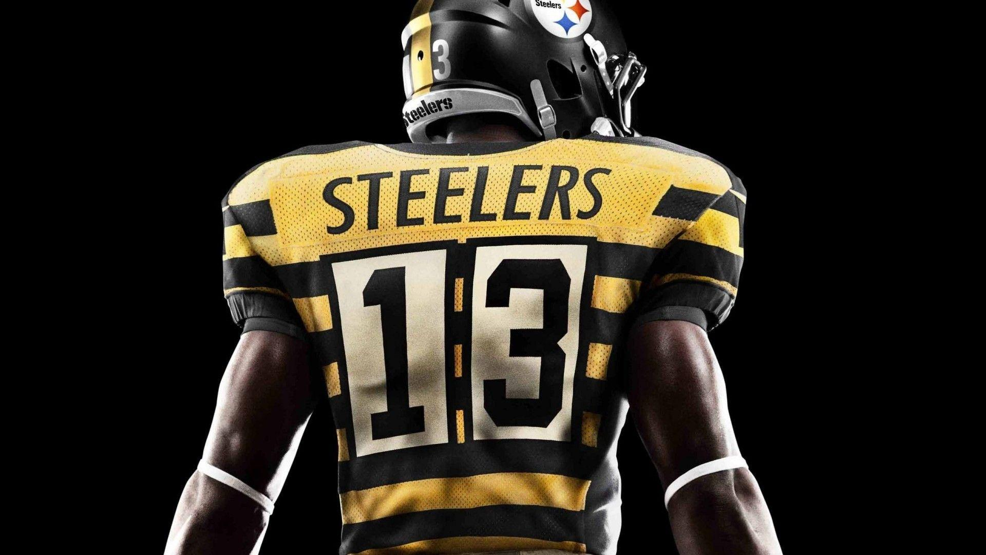 Pittsburgh Steelers Backgrounds - wallpaper.wiki