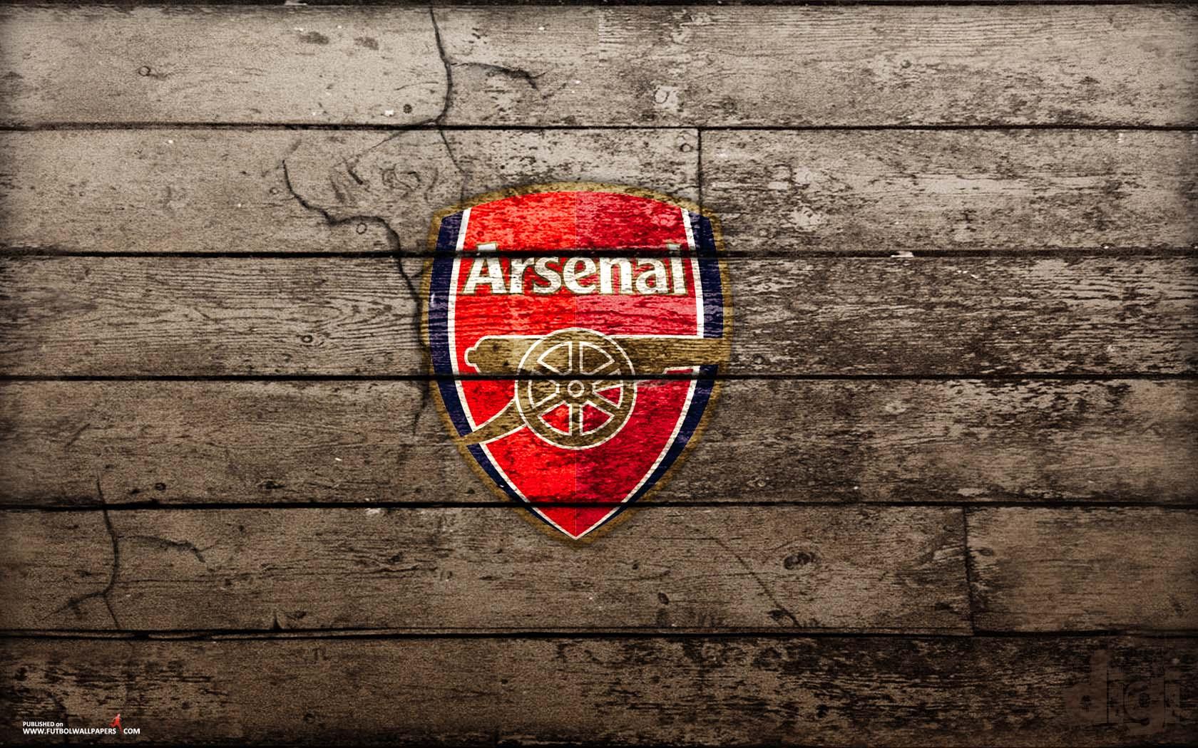 Arsenal Desktop Wallpapers Group (89+)