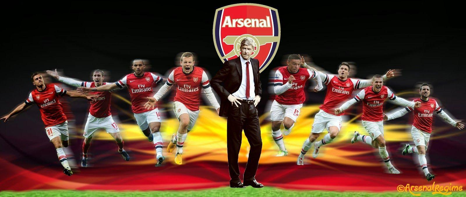 Download Arsenal Wallpapers in HD For Desktop or Gadget - Free ...