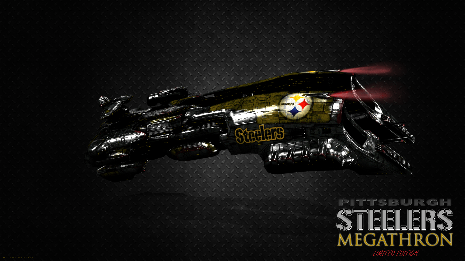 Pittsburgh Steelers Backgrounds - Page 3 of 3 - wallpaper.wiki
