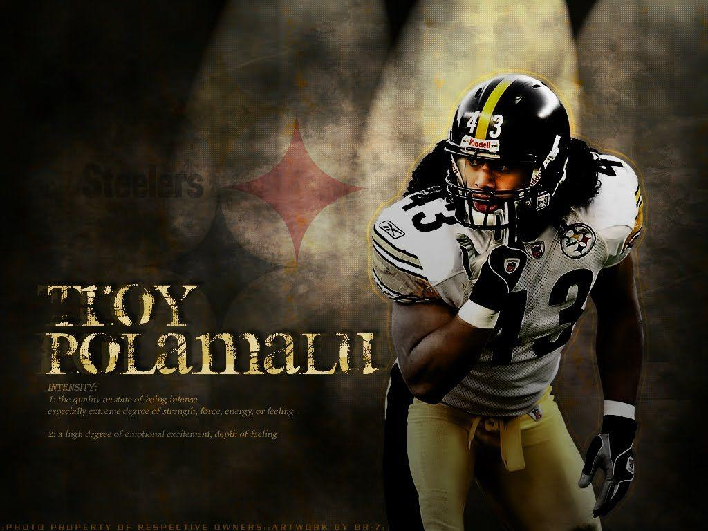 Pittsburgh Steelers 4K High Quality Wallpaper Gallery 2017