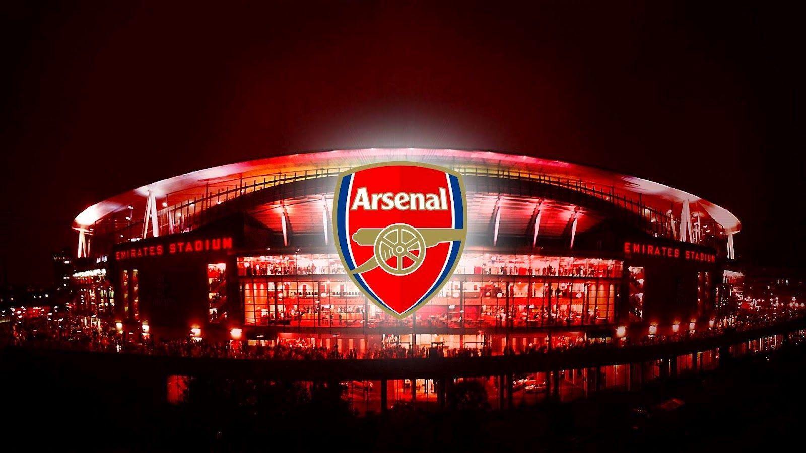 Download Arsenal Wallpapers HD Wallpaper