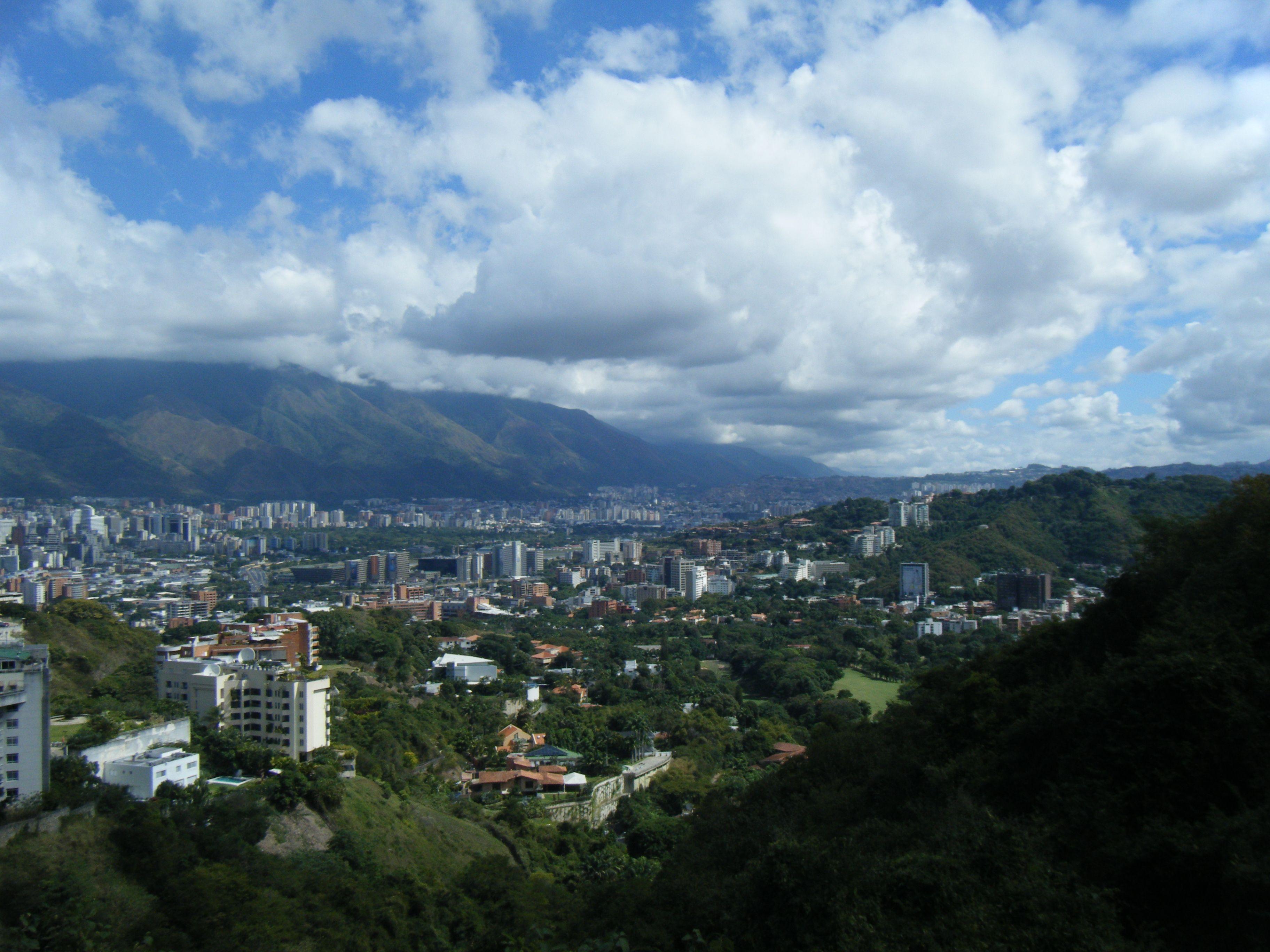 Wallpapers | Caracas Portátil